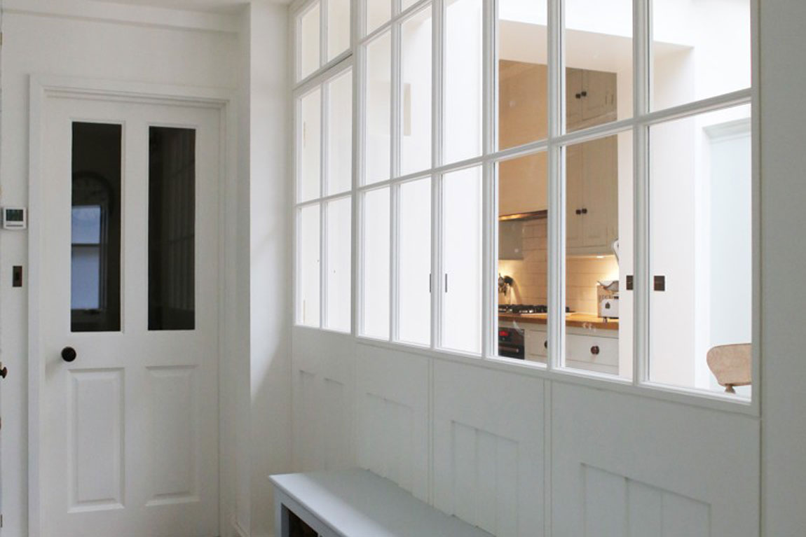 Martha Read Architects Tackbrook Street