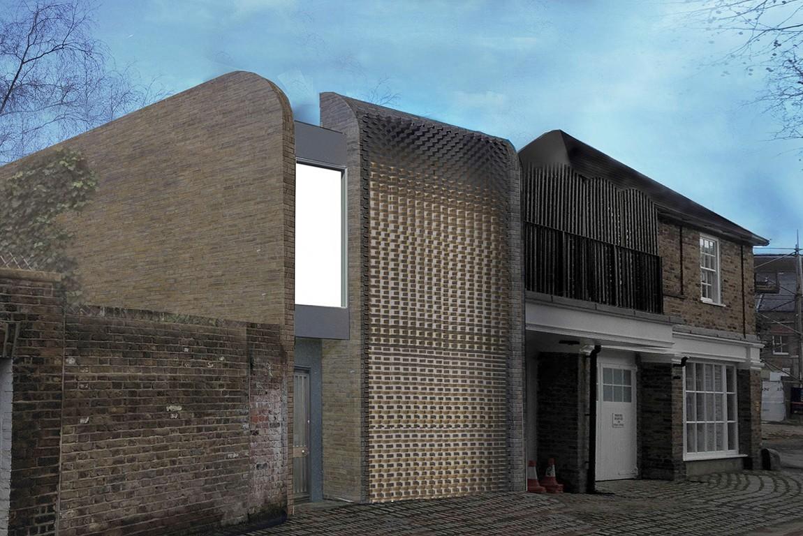 Martha Read Architects Retreat Road