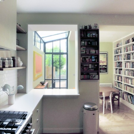 Martha Read Architects Muswell Hill
